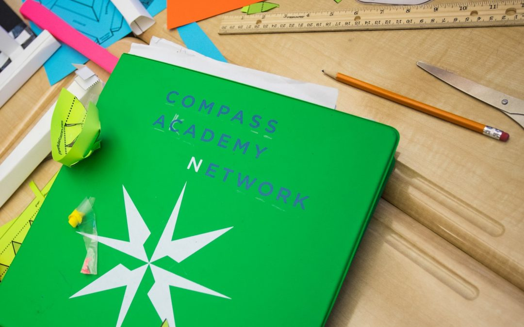 Compass Summer Enrichment In-home Program
